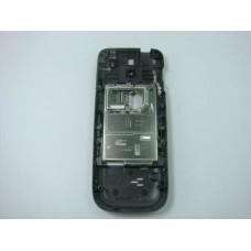 2730 Classic Nokia Carcasa Corp Mijloc Original Swap Gri
