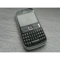 302 Nokia asha carcasa originala completa