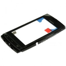 Fata + Touch Screen Nokia 500 Neagra Originala