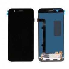 Display cu Touchscreen Vodafone Smart Prime 7 VFD 600 Negru
