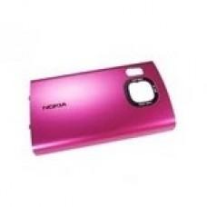 6700 slide Capac Baterie Spate Nokia 6700S Original Swap Roz