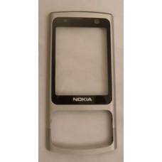 6700 slide Carcase Originale Nokia 6700s front cover swap