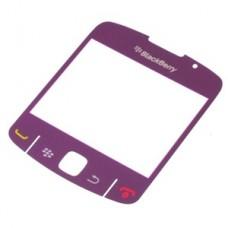 Geam BlackBerry Curve 8520 Mov  rosu  violet