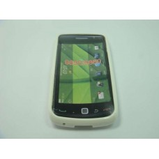 9850  9860 BlackBerry Torch  Husa Silicon Alba