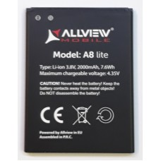 Acumulator Allview A8 Lite Original