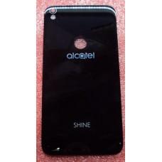 Capac baterie Alcatel Shine Lite 5080X negru  swap