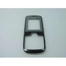 C1 01 Nokia Carcasa Fata Originala Swap Gri