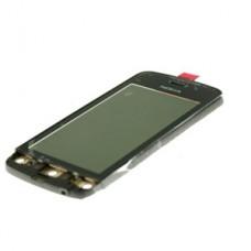Fata + Touchscreen Nokia C5-03 Negru