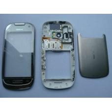 C7 Nokia Carcasa Originala Gri