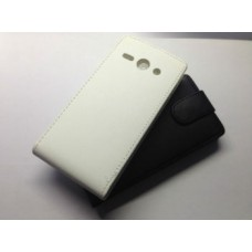 Husa Huawei Ascend Y5 protectie flip