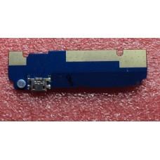 Allview P6 Energy Lite placa cu mufa micro USB