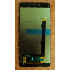 Allview P9 Energy lite display gold
