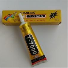 Adeziv Universal Lichid Lipire Sticla T-7000