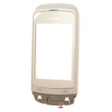 Fata cu Touchscreen Nokia C2-02  C2-03 Alba sau Neagra