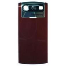 Capac Baterie BlackBerry 8120 Rosu