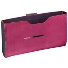 Husa Nokia CP-520 Pink pentru Nokia E7