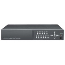 DVD RECORDER MP14V (4  CANALE)