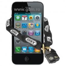 Decodare iPhone 3Gs 4 4s Neverlock