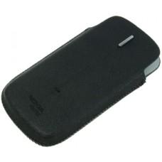 Husa Nokia Pouch for N97 black bulk CP-382