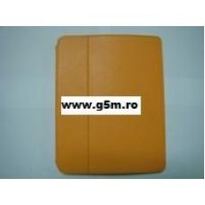 Husa iPad 2 Kawayi - Portocalie   Neagra   Gri   Roz sau Albastra