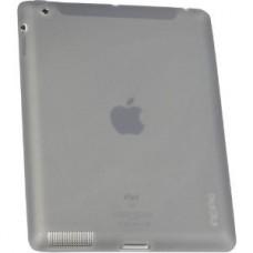 Husa iPad 2 NGP Incipio Gri sau Negru Transparent