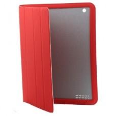 Husa iPad 2 Sided Alba   Gri   Neagra   Portocalie   Roz   Rosie sau Mov Slim