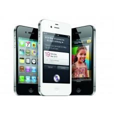 Apple iPhone 4s - Neverlock  alb