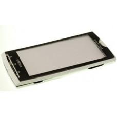 Carcasa Completa Sony Ericsson X10 Alba