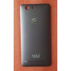 Capac Baterie Allview X3 Soul Lite Gri Original